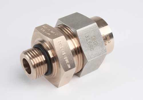 MT Series Tube Fittings