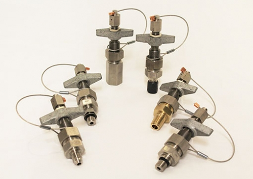 Multi Purpose Valves